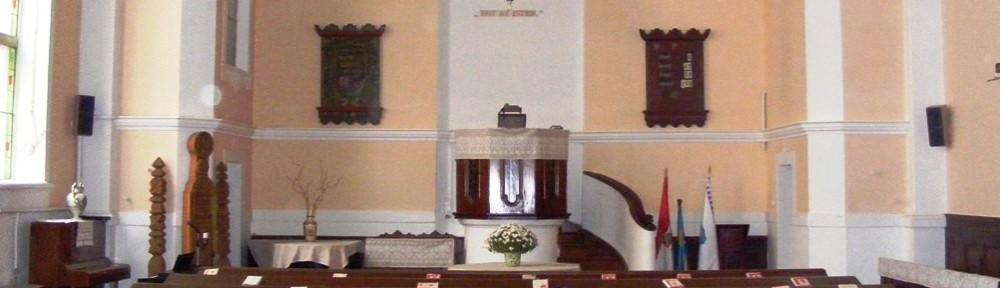 Bartók Béla Unitárius Egyházközség